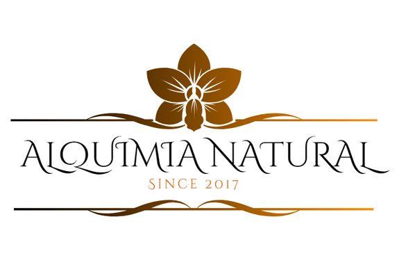 ALQUIMIA NATURAL – COSMÉTICA, TERAPÉUTICA Y PERFUMES NATURALES