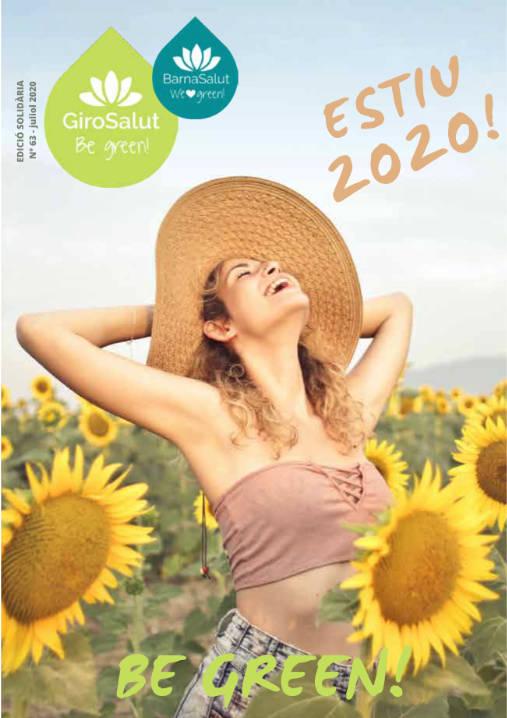 Revista Girosalut Julio 2020
