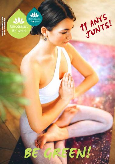 Relajación y meditación Girosalut
