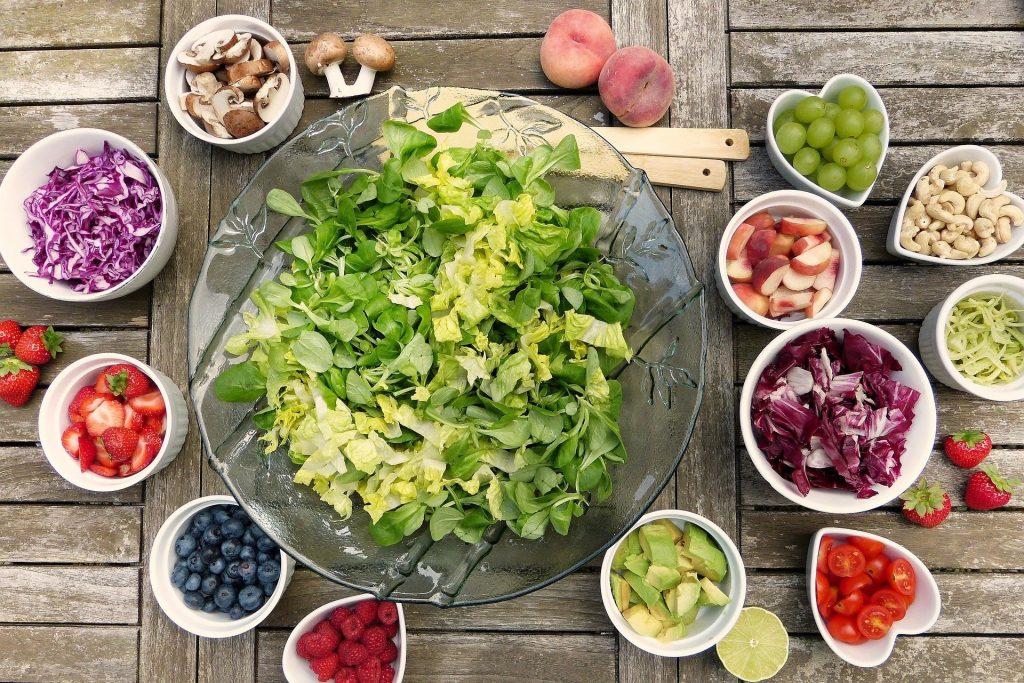 Mantén una dieta saludable con Girosalut