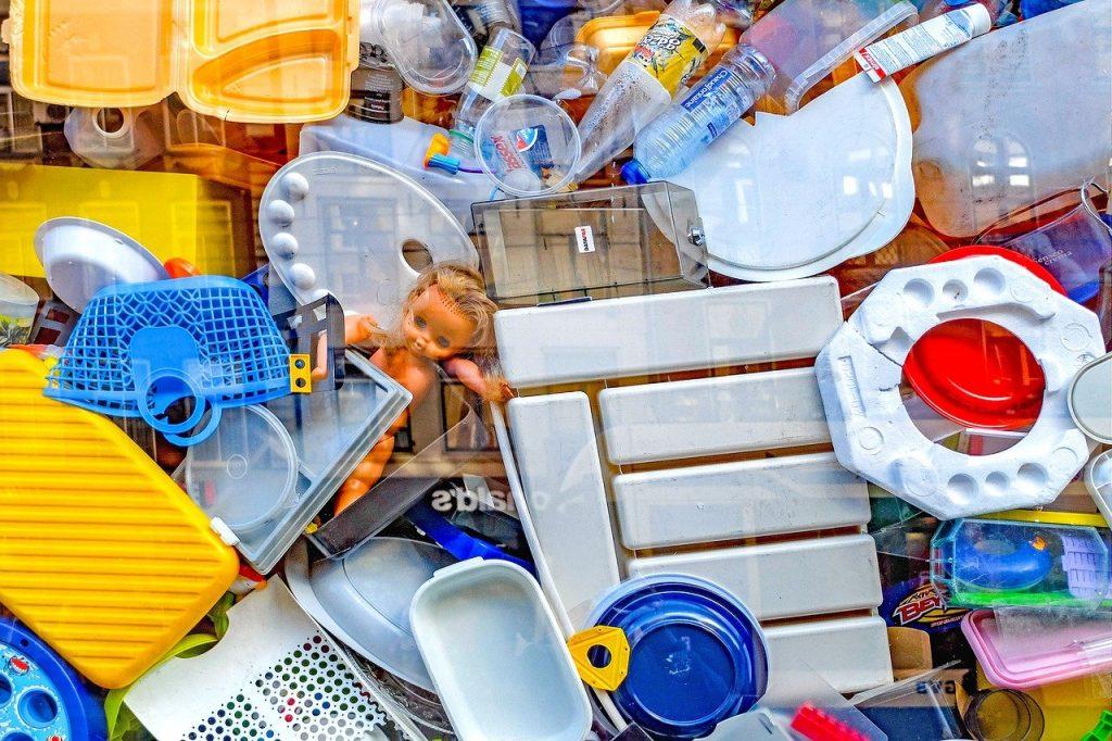 residuo para reciclar