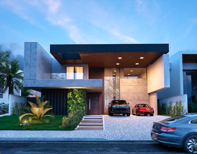 maison-plus viviendas