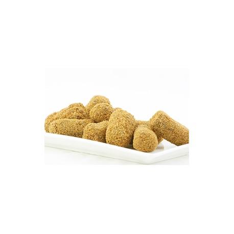 Bio Croquetas de Pollo Sin Gluten