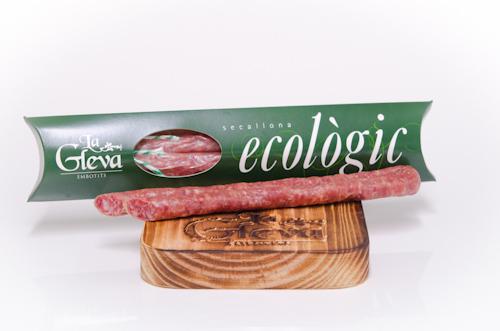 Secallona Ecológica Gourmet