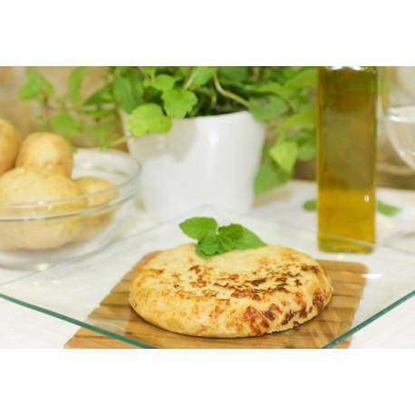 Bio Tortilla Vegana