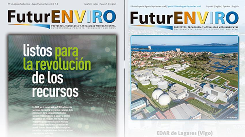 futurenviro revistas