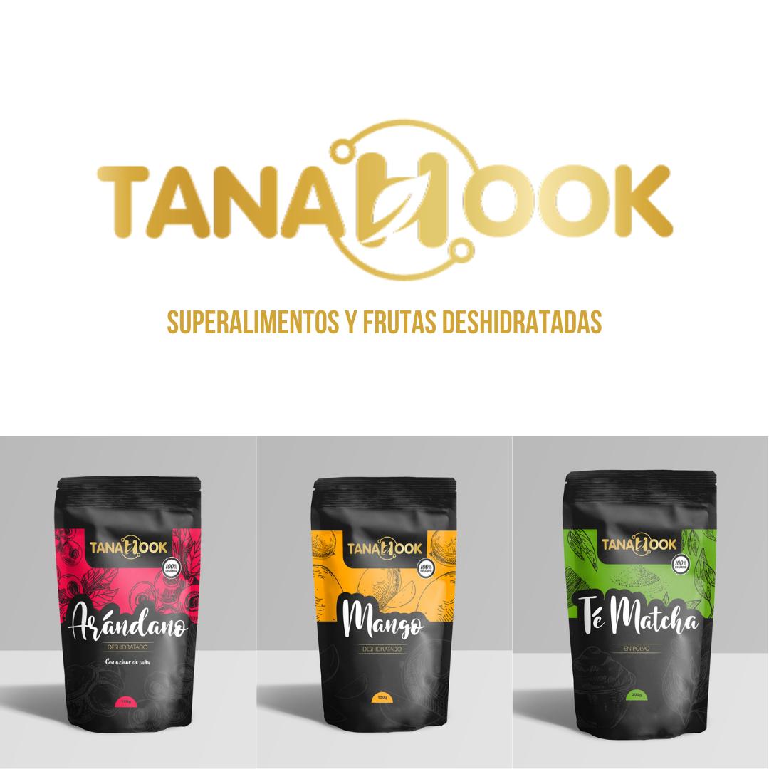 TANAHOOK – SUPERALIMENTOS Y FRUTAS DESHIDRATADAS