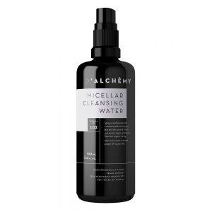 Agua micelar desmaquillante D`Alchemy