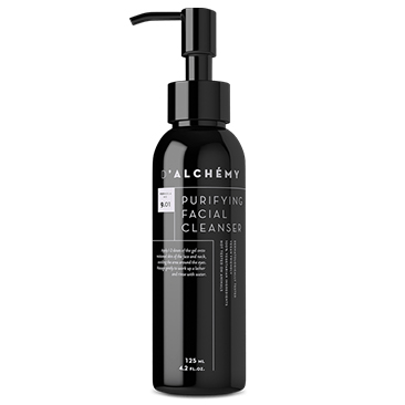 D'Alchemy Purifying Facial Cleanser