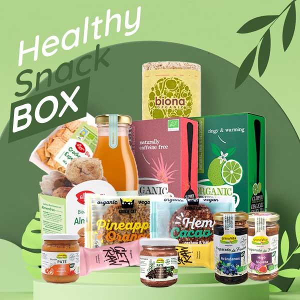 thejazmin healthy snack box