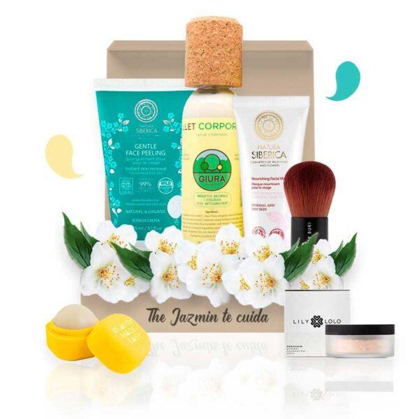 thejazmin beauty box