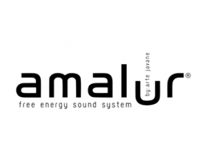 AMALUR – ALTAVOZ ARTESANAL DE BAMBÚ